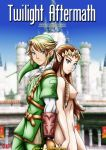 blush breasts clothed_male_nude_female comic link palcomix princess_zelda tagme the_legend_of_zelda twilight_aftermath twilight_princess zelda rating:Explicit score:18 user:gamefreak10124