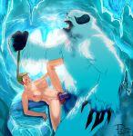 cum princess_leia_organa star_wars studio-pirrate_(artist) wampa  rating:explicit score:2 user:darthdaniel96