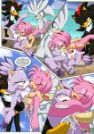 amy_rose bbmbbf blaze_the_cat comic furry mobius_unleashed palcomix sega shadow_the_hedgehog silver_the_hedgehog sonic_xxx_project_4 rating:Explicit score:1 user:Heatwave-the-cat