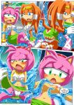 amy_rose chaos mobius_unleashed palcomix tagme tentacled_girls!_2 tikal_the_echidna rating:Explicit score:3 user:losttapes219