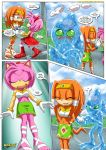 amy_rose chaos mobius_unleashed palcomix tagme tentacled_girls!_2 tikal_the_echidna rating:Questionable score:2 user:losttapes219