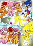 amy_rose bbmbbf comic furry mina_mongoose mobius_unleashed palcomix sally_acorn sega sonic_the_hedgehog sonic_xxx_project_4 super_sonic rating:Explicit score:4 user:Christianmar762