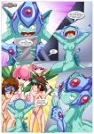 digihentai digimon digital_loverd_(comic) palcomix tagme rating:Questionable score:4 user:Christianmar762