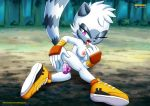 1girl cum mobius_unleashed nipples nude palcomix sega sex_toy sonic_(series) tangle_the_lemur vaginal_penetration rating:Questionable score:4 user:Christianmar762