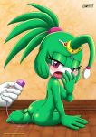 bbmbbf mobius_unleashed palcomix queen_angelica sega rating:Explicit score:2 user:painman80
