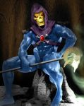 1boy bara filmation he-man_and_the_masters_of_the_universe he_man male male_only masters_of_the_universe monsterbait muscle penis skeletor solo