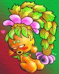 ass deku_princess deku_scrub heart legend_of_zelda majora's_mask nintendo the_legend_of_zelda