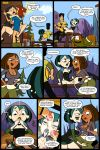 1girl comic courtney_(tdi) gwen_(tdi) innie_pussy jab jab_comix sex tagme total_drama_island