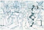 baroness bedroom crossover evil-lyn fingering firstedition g.i._joe lady_jaye lingerie masters_of_the_universe monochrome nipple prince_adam princess_adora scarlett she-ra she-ra_princess_of_power swords teela thong yuri