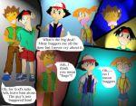 ash_ketchum brock kasumi_(pokemon) misty pokemon pokemopolis satoshi takeshi tracey_sketchit