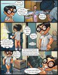 comic jab jabcomix my_hot_ass_neighbor tagme