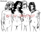 crossover cyberforce dc_comics debutant image image_comics kitty_pryde marvel power_girl shadowcat top_cow velocity wonder_woman
