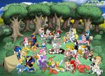"""aeris aeris_(vg_cats) amy_rose animaniacs ann_gora babs_bunny bagi bagi_the_monster_of_mighty_nature breasts bugs_bunny buster_bunny callie_briggs canine cat cats_don't_dance chance_furlong cleo cream_the_rabbit crossover cum danny digimon disney dot_warner feline female feral fifi_la_fume fifi_le_fume forest fox gatomon group group_sex heathcliff_&_the_catillac_cats hedgehog high_res jake_clawson kimba kimba_the_white_lion klonoa klonoa_(series) knuckles_the_echidna krystal lagomorph leo leo_(vg_cats) lion lola_bunny looney_tunes maid_marian male miles_""""tails""""_prower miles_prower minerva_mink mink multiple_tails mustelid oral oral_sex orgy palcomix penis pnovembro2008 polly_ester polly_esther pussylicking rabbit razor renamon robin_hood rouge_the_bat samurai_pizza_cats sega sex shadow_the_hedgehog skunk sonic_(series) sonic_team sonic_the_hedgehog space_jam speedy_cerviche star_fox swat_kats t_bone tag_panic tail the_catillac_cats tiny_toon_adventures tiny_toons too_many_characters tree vaginal vg_cats video_games wakko_warner warner_brothers webcomic wood yakko_warner"""