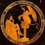 anasheya egyptian_mythology futanari greek_mythology mythology sphinx