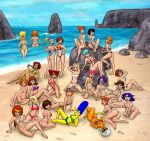 american_dad android_18 ass atomic_betty beach betty_rubble bikini breasts bulma_brief charlotte_pickles cleavage crossover danny_phantom daria debbie_turnbull demona dexter's_laboratory dexter's_mom disney dominique_destine dragon_ball dragon_ball_z family_guy francine_smith gargoyles goof_troop helen_morgendorffer helen_parr home_movies jane_jetson jimmy_neutron:_boy_genius judy_neutron kira_watanabe lois_griffin madeline_fenton marge_simpson milf paula_small peg_pete proud_family robotboy rugrats sling_bikini tanya_barrett the_fairly_oddparents the_flintstones the_incredibles the_jetsons the_simpsons thong timmy's_mom trudy_proud wanda wife wilma_flintstone yellow_skin