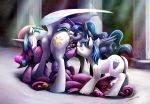 1boy 4girls alicorn anus ass brother_and_sister caboni32 cutie_mark erection fellatio female/female friendship_is_magic horn horsecock incest kissing male/female male_unicorn my_little_pony nude oral penis penis_in_mouth pony princess_cadance princess_celestia princess_celestia_(mlp) princess_luna princess_luna_(mlp) pussylicking shining_armor shining_armor_(mlp) sister_and_sister sisters source_request tongue_in_pussy twilight_sparkle_(mlp) unicorn wings yuri