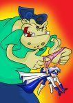 oc superheroine wedgie wedgiesarus-rex