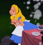 alice alice_in_wonderland disney dizzney tagme