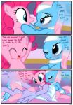 aloe cloudchaser comic friendship_is_magic lotus my_little_pony pinkie_pie pyruvate the_usual