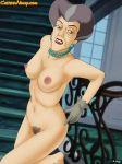 breasts cartoonvalley.com cinderella disney gilf helg_(artist) lady_tremaine nude pussy stepmother watermark web_address web_address_without_path