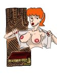 breasts getting_home jeremy linda_flynn phineas_and_ferb