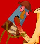 animated captain_k'nuckles captain_k'nuckles gif the_marvelous_misadventures_of_flapjack