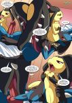 blush breasts comic horny lucario lucario's_gift mawile mew nude pokemon pokepornlive tagme