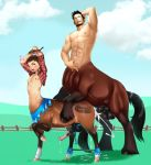 2015 2boys abs age_difference anal anal_sex anatomically_correct anatomically_correct_penis animal_genitalia anthro ass bara biceps big_penis big_testicles black_hair black_penis blush bondage bottomless boy breeding brown_eyes brown_fur brown_hair centaur clothing cloud color cum cum_in_ass cum_inside cum_on_chest cum_string cum_while_penetrated cute dad draft_horse dripping duo edit ejaculation equine erection facial_hair fantasy farm father father_and_son feathering flare flared forced fur furry grass hair heart hooves horse horsecock huge_penis incest internal looking_at_viewer male male/male male_only mammal mane multiple_boys muscle nipples no_humans nude open_mouth orgasm outside parent penetration penis pleasure_face pony pose ranch rape revadiehard revadiehard_(artist) rough sex shirt_lift size_difference son spread_legs spreader_bar stallion sweat tail taur testicle testicles tied tied_up toned tongue tongue_out vein veiny_penis x-ray yaoi young