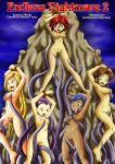 cornelia_hale hay_lin irma_lair tagme taranee_cook tentacle w.i.t.c.h. will_vandom