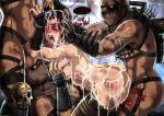cait fallout fallout_4 raider shadman