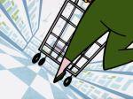 ass big_ass cart dexter's_laboratory dexter's_mom dutch_angle gif running