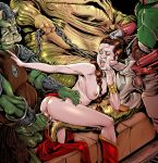 1girl 2016 3boys alien ass bdsm boba_fett bondage breasts brown_hair chain chained collar color crying facial foursome gamorrean group group_sex hair_pull hetero human interspecies jabba_the_hutt light-skinned multiple_boys nipples nude princess_leia_organa rape runny_makeup semen semen_in_mouth sex sex_slave slave_leia small_breasts star_wars tears uncensored