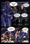mystique sabretooth tagme x-men
