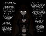 caption creepy dickgirl elzi futanari intersex jerk_off_instructions