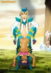 cartoonvalley.com prince_phobos tagme taranee_cook witch