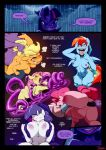abs anal anthro applejack artist_name bbw blonde_hair blush bottomless comic curly_hair discolored_nipples femsub fluttershy freckles furry futadom futanari glowing_eyes groping horn horns horse_girl inverted_nipples long_hair multicolored_hair muscle_girl my_little_pony night_mares_v nude open_mouth pegasus_girl penis pink_hair plump purple_hair rainbow_dash rainbow_hair rarity_(mlp) sex short_hair slit_pupils slypon_(artist) tentacle text tongue tongue_out topless twilight_sparkle unicorn_girl vaginal wings