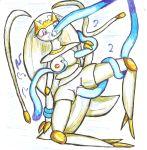 antennae pheromosa pokemon pokemon_sm rape tentacles ub-02_beauty