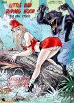 little_red_riding_hood little_red_ridinghood wolf wolf_(little_red_ridinghood)