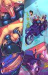 arcee comic i_like_big_autobutts interspecies jack_darby pussylicking robot thebootydoc_(artist) transformers transformers_prime