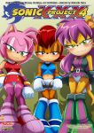 amy_rose bbmbbf comic furry mina_mongoose mobius_unleashed palcomix sally_acorn sega sonic_xxx_project_4