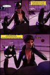batman catwoman dc_comics gorilla_grodd