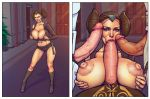 boobsgames natalie_portman padme_amidala righteous_cock righteous_tits star_wars