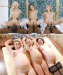 impregnation insemination interracial multiple_boys multiple_girls pregnant