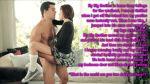 brother_and_sister caption gif incest school_uniform schoolgirl teen