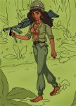 1girl disney elmrtev esmeralda the_hunchback_of_notre_dame