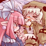 disgaea mage skull skull_mage witch