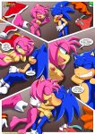 amy_rose comic mobius_unleashed palcomix sonamy sonic_the_hedgehog switch_it_up_(comic) tagme