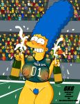 gkg marge_simpson tagme the_simpsons