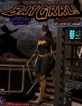 batgirl batman cleavage cosplay cosplay hipcomix mask masked