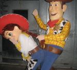disney funny jessie sexually_suggestive toy_story woody